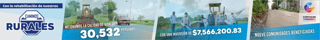 BANNER Caminos Rurales PROYECTO SUMAR